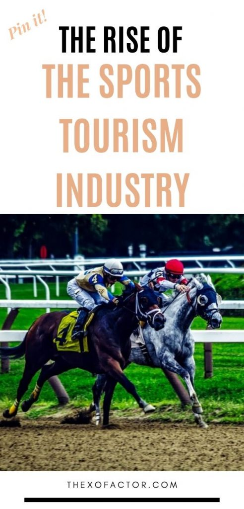 sports tourism industry