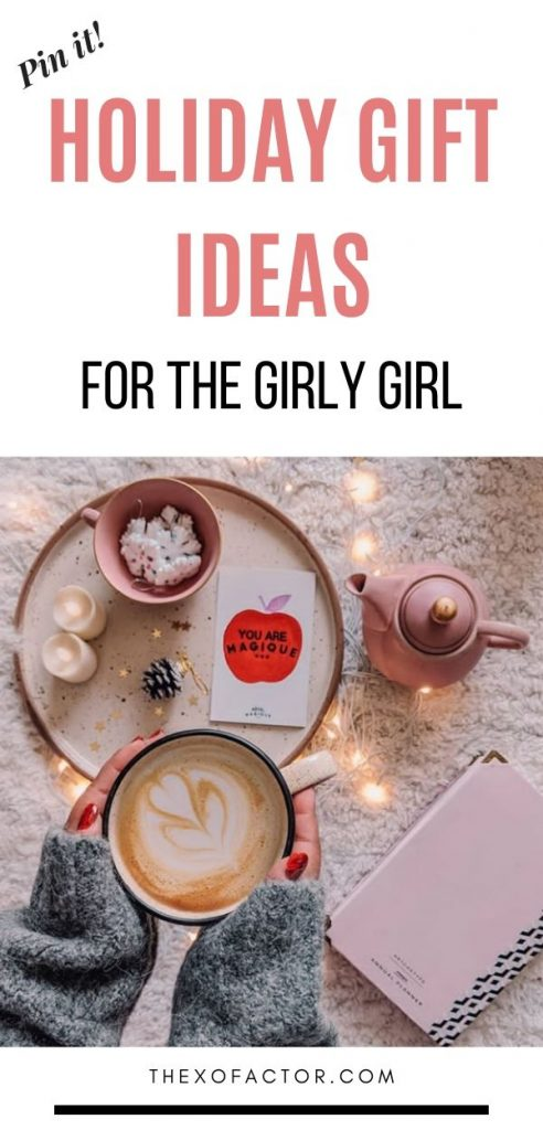 holiday gifts for the girl girl