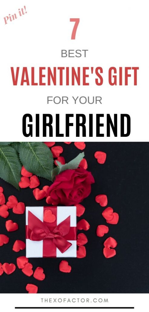 best valentine's gift ideas for girlfriend