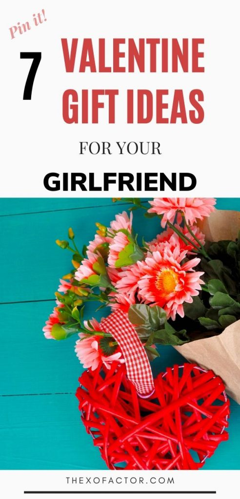 best valentine gifts for your girlfriend