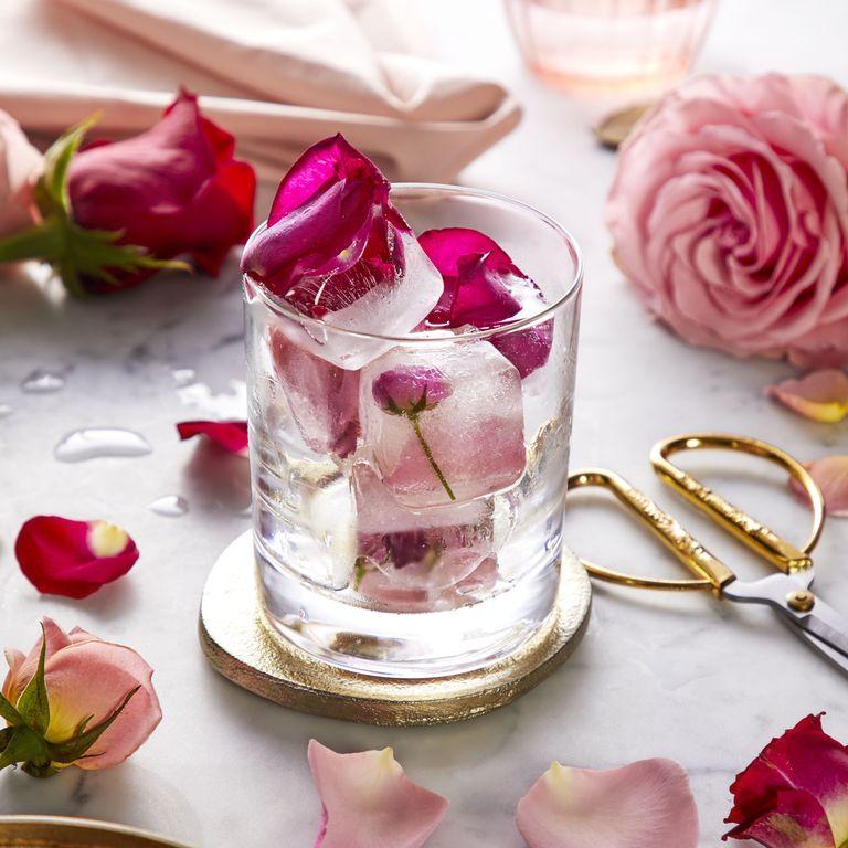 valentine's cocktail