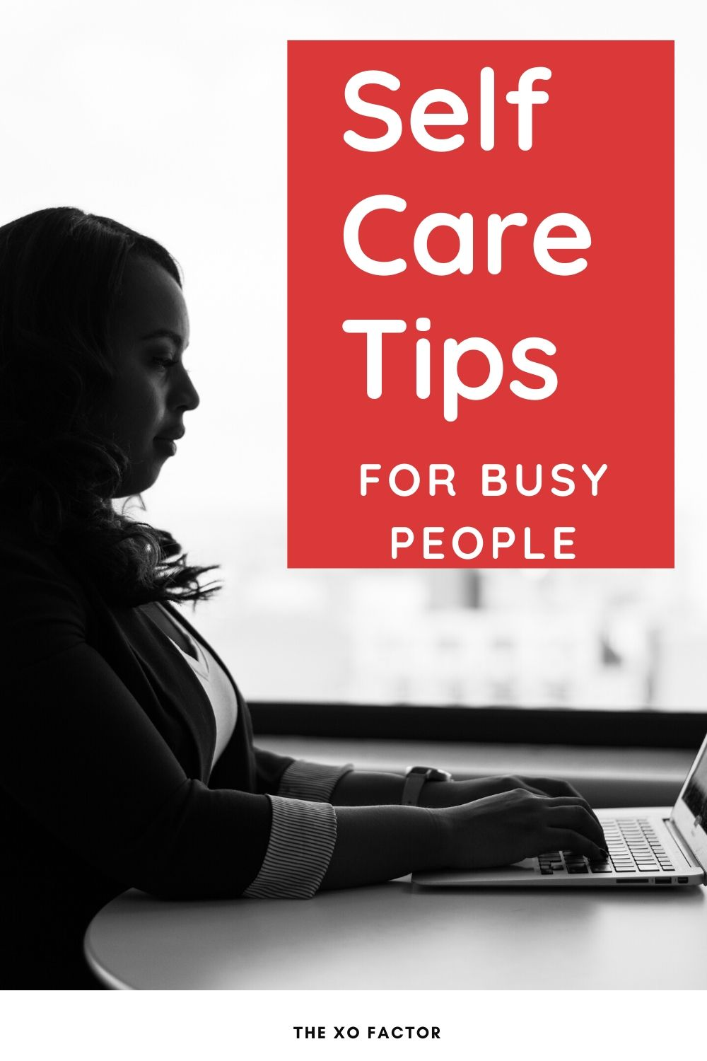 self care tips for when you are busy