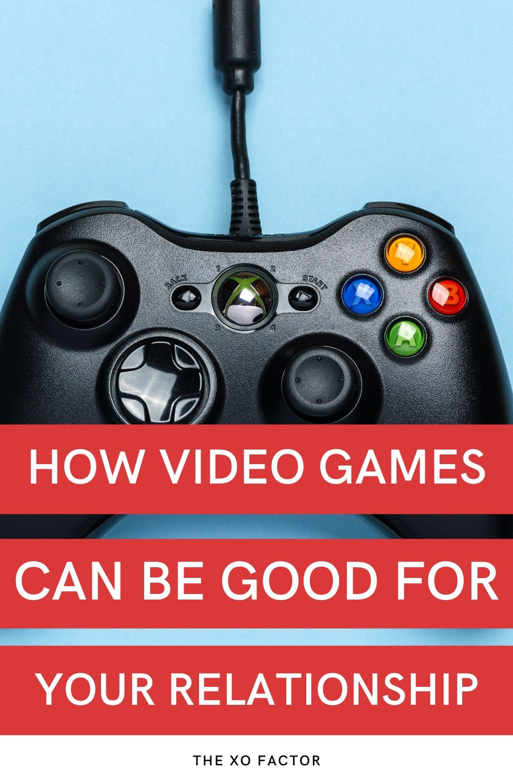 how video games can be good for your relationship