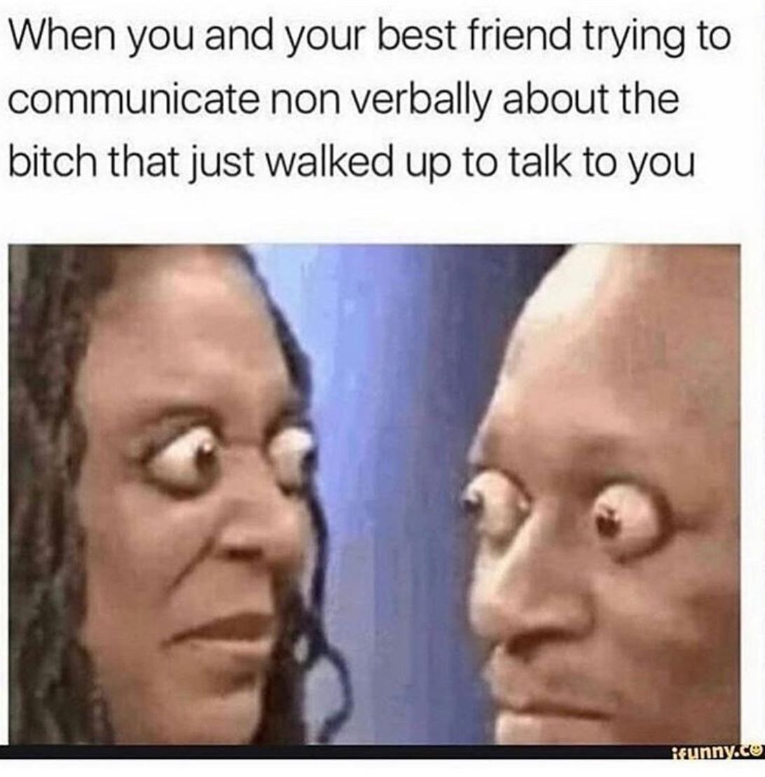 best friends memes