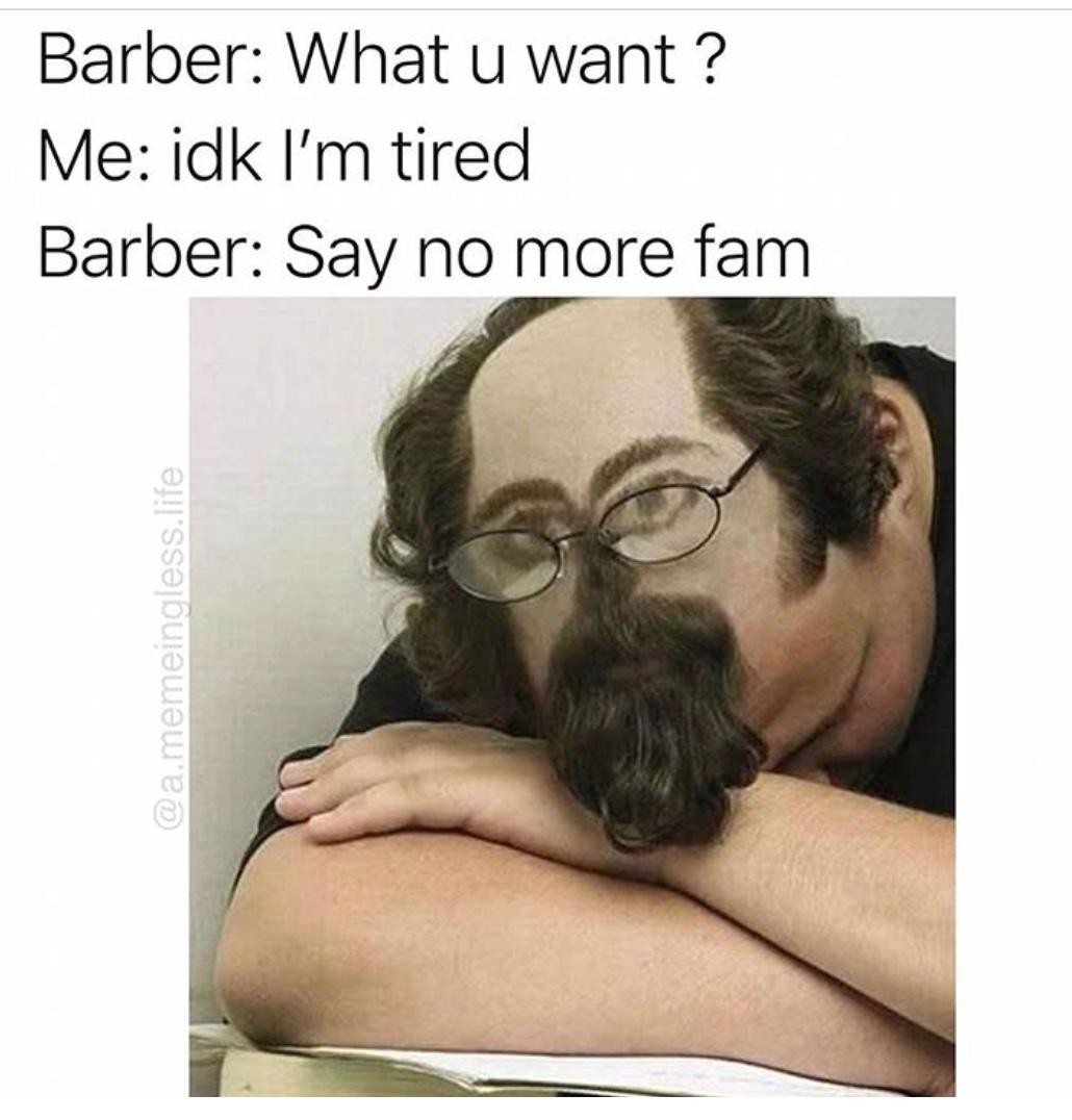 say no more memes
