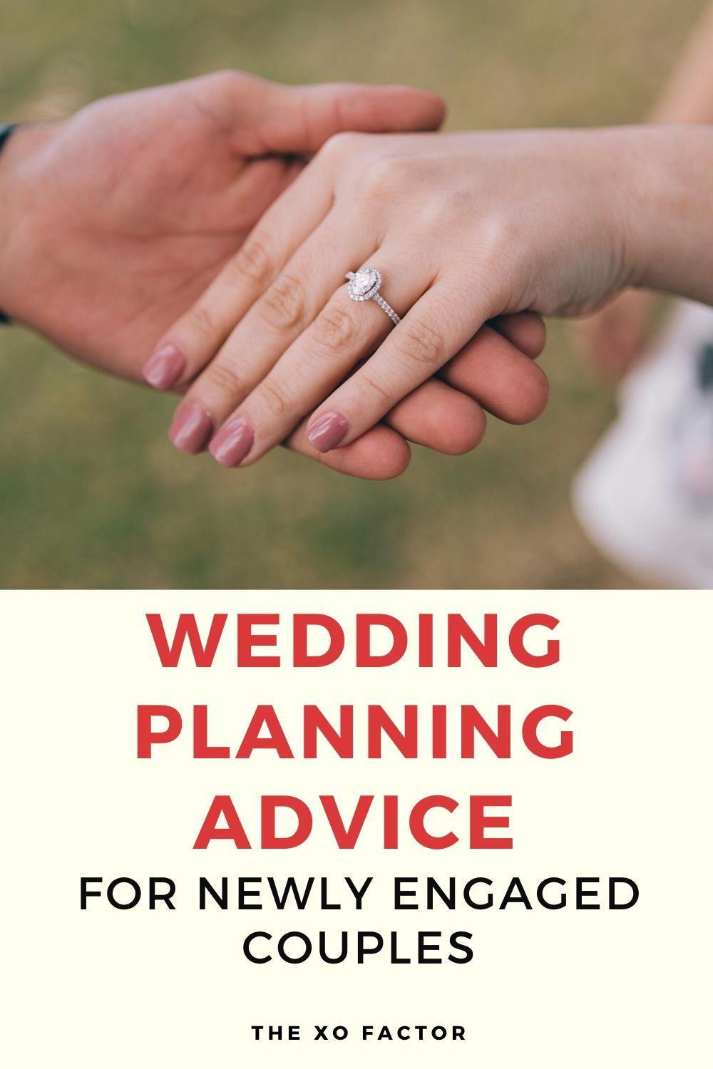 wedding planning advice for couples