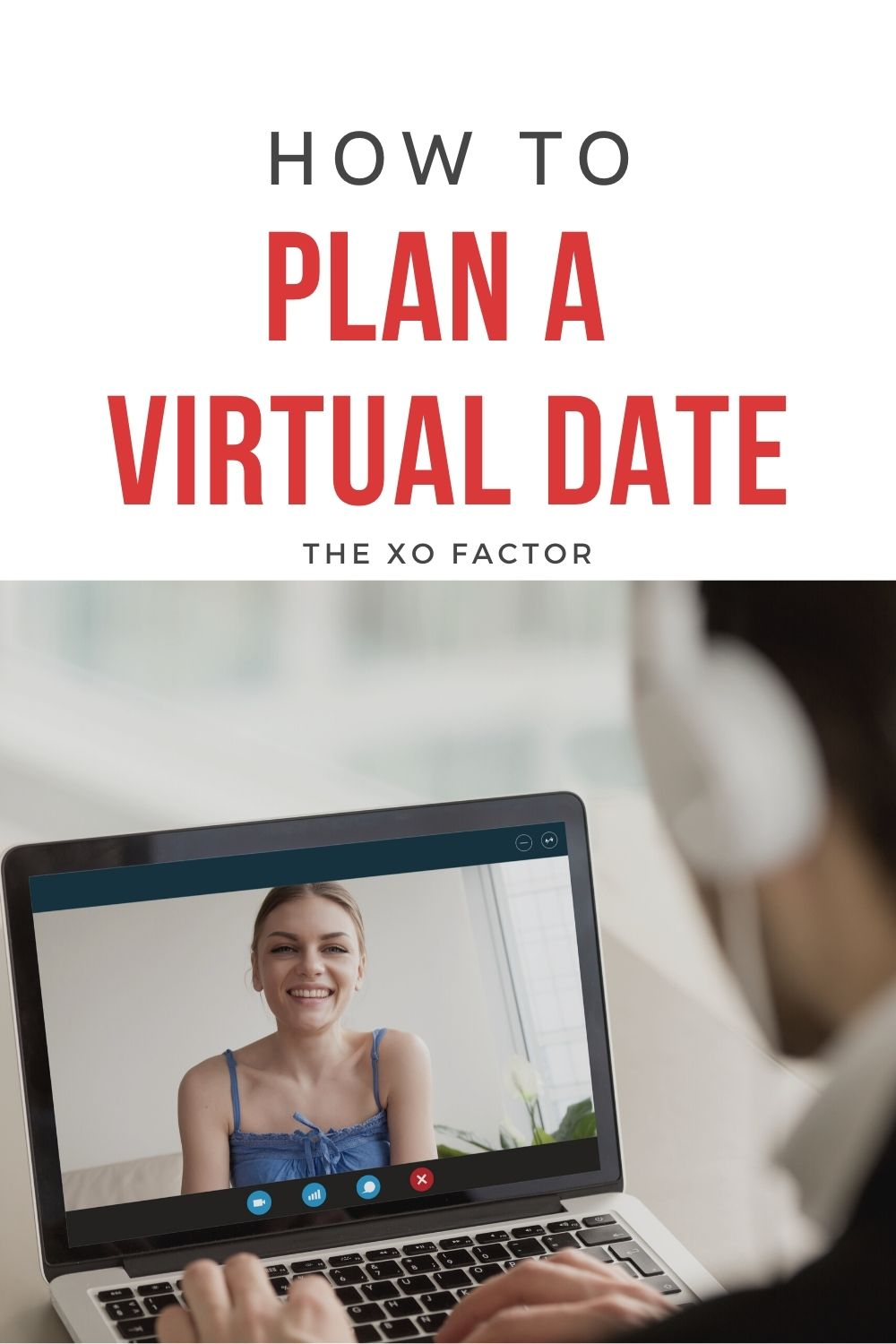 how to plan a virtual date