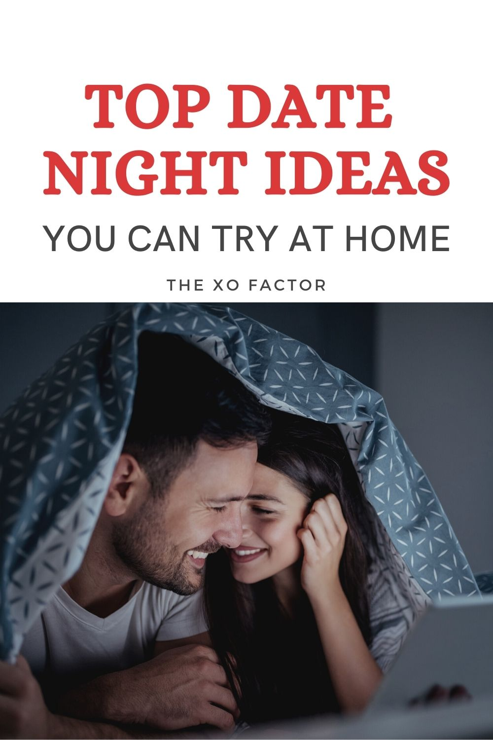 top date night ideas you can try at home