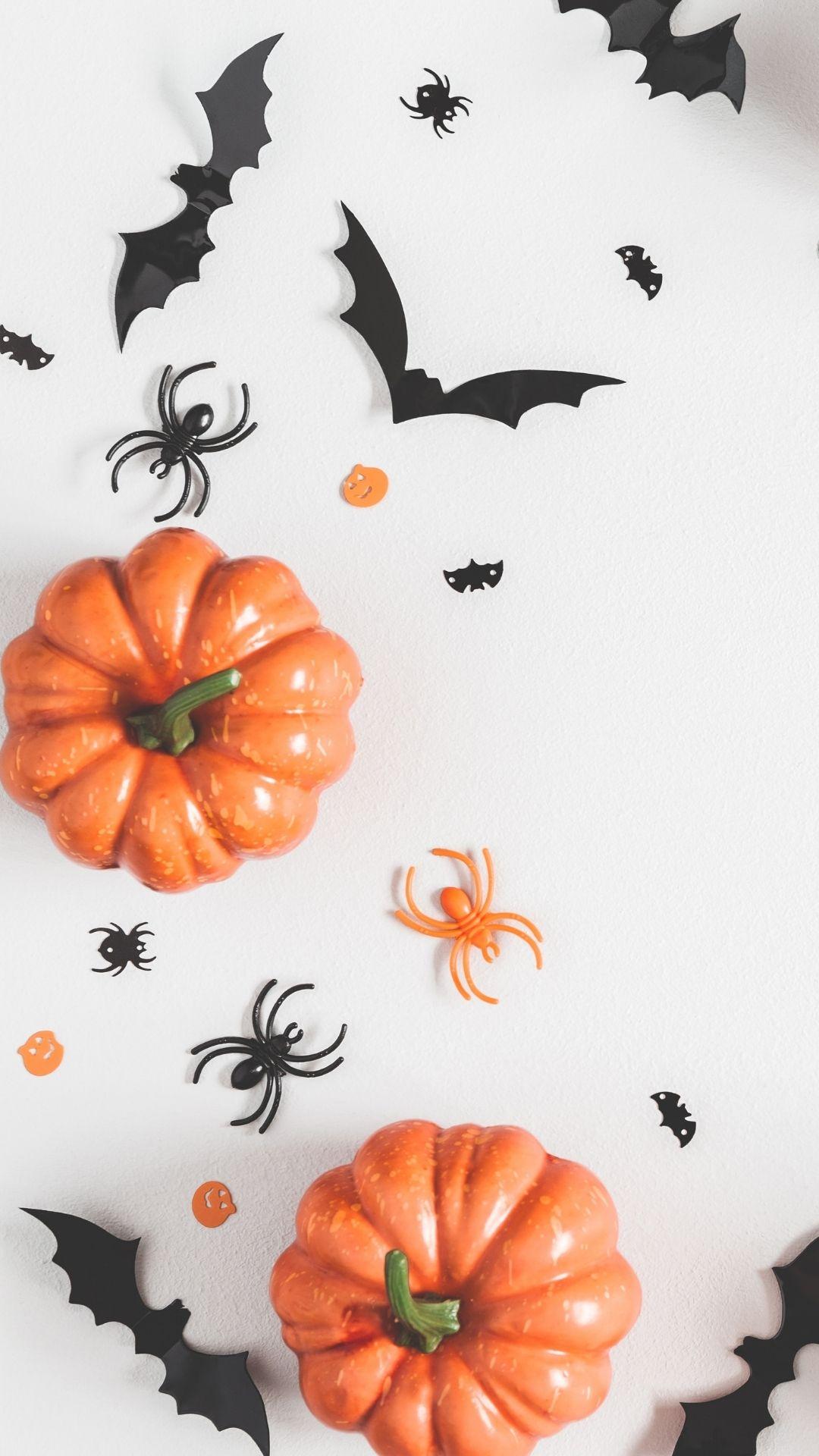 halloween wallpapers for phones