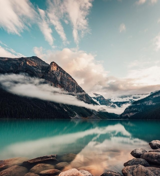 mountains photography